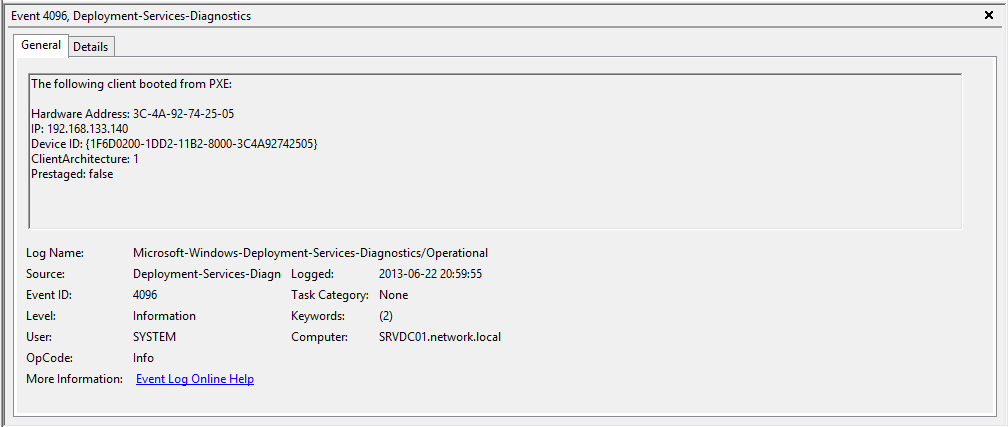 OS Deployment – Deploying Hyper-V hosts using System Center