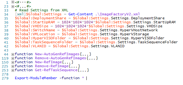 PowerShell is King – Building a Reference Image Factory
