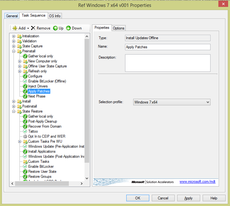 Nice to Know – Get rid of all junk before Sysprep and